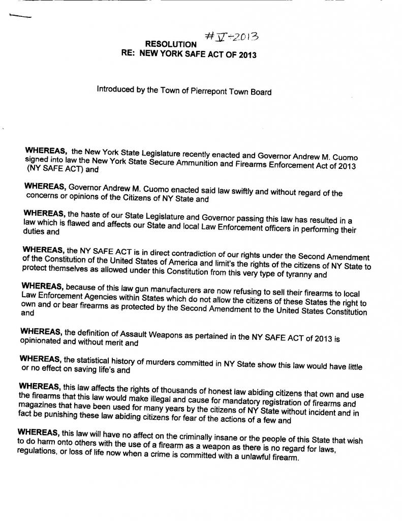 Pierrepont page 1